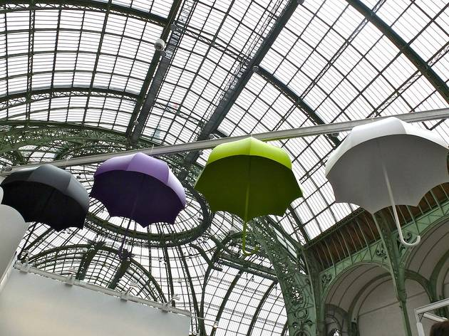 Expositions • Grand Palais