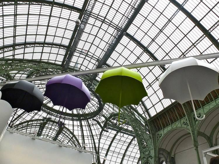 Expositions • Grand Palais