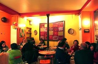 (Le Mukura / © C.Griffoulières - Time Out Paris)