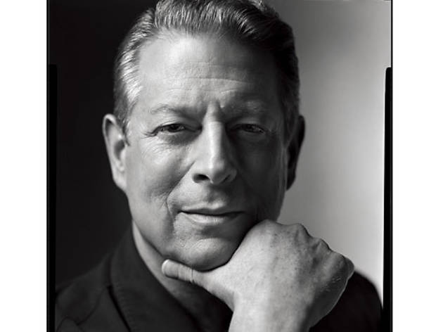 """An Evening with Al Gore"""