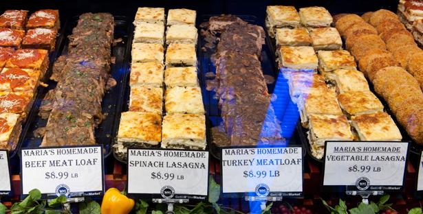 Westside Market NYC image