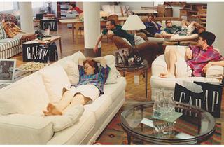 """NYC 1993: Experimental Jet Set, Trash and No Star"""