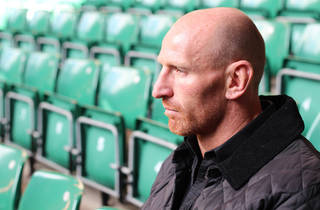 GARETH THOMAS: COMING OUT - MY SECRET PAST