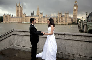 Married in Britain