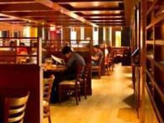Crown Restaurant & Lounge
