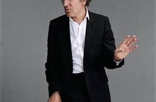 Alain Souchon fait son petit tour