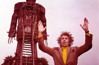 Sneaky Experience: The Wicker Man