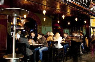 Wallace Whisky Bar