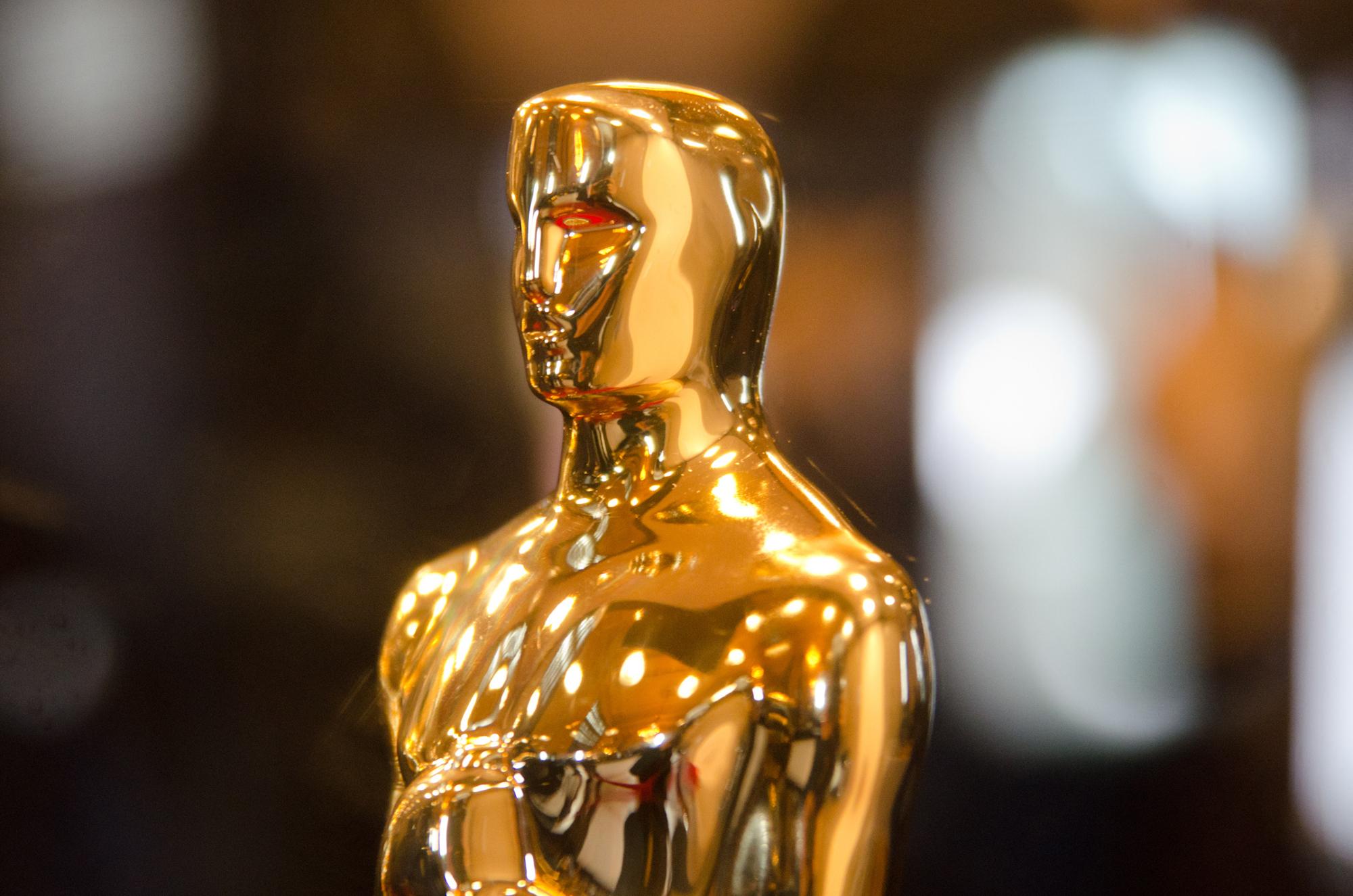 The Oscar-Nominated Short Films screening