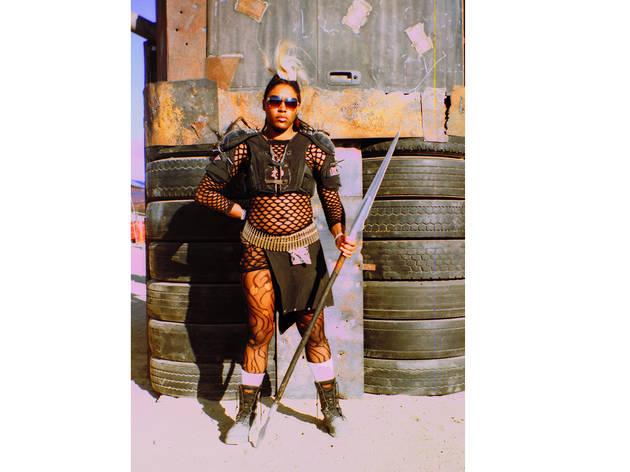 D20 Burlesque: Fallout Follies and Dystopian Dollies