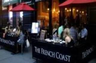 The French Coast (CLOSED)