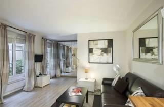 Appartement Rosiers