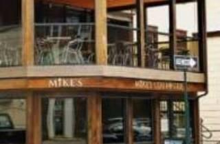Mike's Courtside Sports Bar & Grill