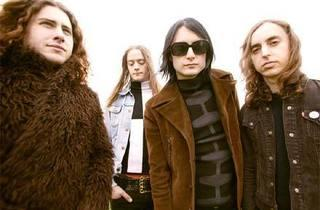The Datsuns (c) DR