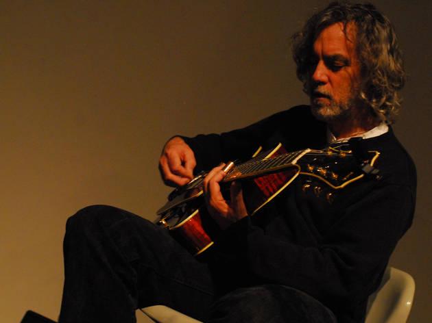 Joe Morris Quartet