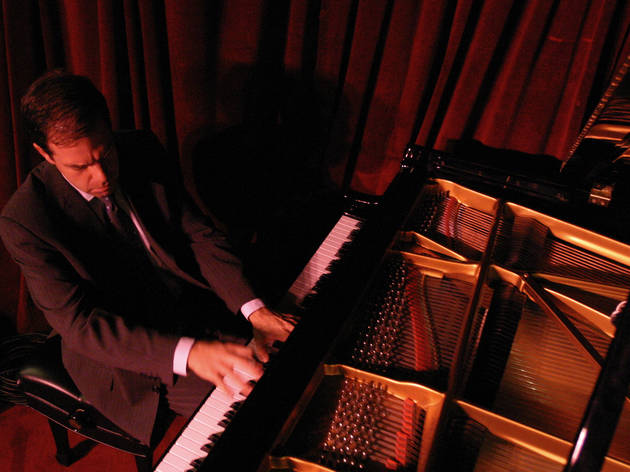Bill Charlap Trio