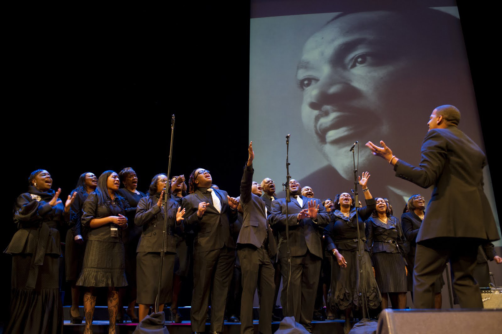 29th Annual Brooklyn Tribute to Dr. Martin Luther King Jr.