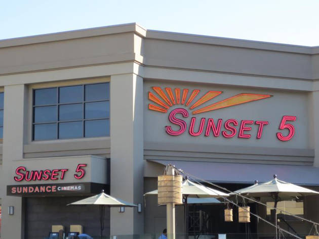 Sundance Sunset Cinemas