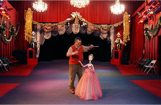 The Bob Baker Marionette Theater 2014 Remix