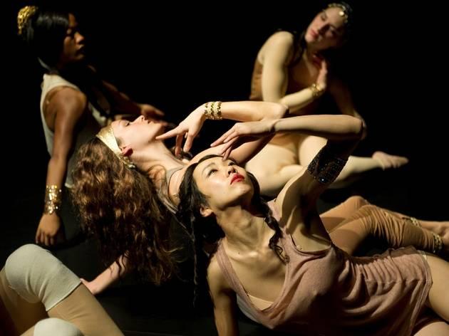Masculines (© Laurent Philippe)