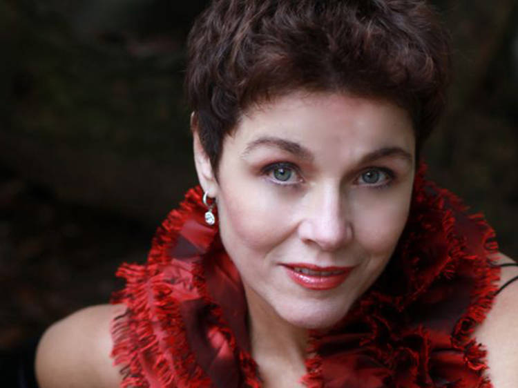 Christine Andreas: And So It Goes...—Life & Love, Lost & Found
