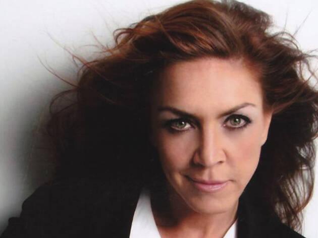 Andrea McArdle: Dream Roles