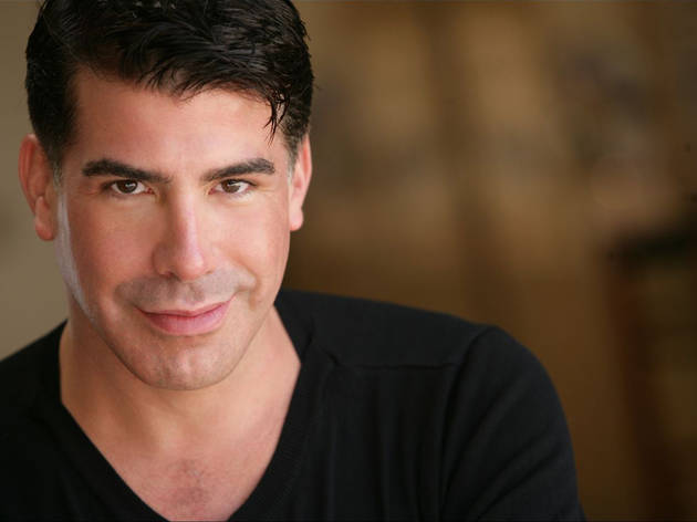 Bryan Batt: Batt on a Hot Tin Roof