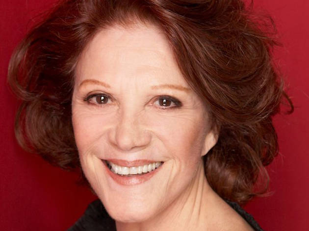 Linda Lavin: My Second Farewell Concert