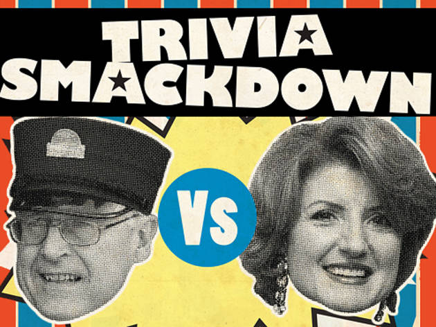 Trivia Smackdown