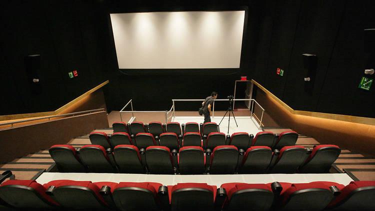 Filmoteca UNAM