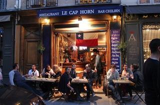 (Le Vieux comptoir du Cap Horn / © C. Griffoulières - Time Out Paris)