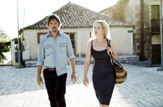 Sundance Film Festival: Ethan Hawke and Julie Delpy in Before Midnight