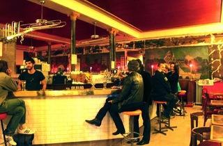 (Le Café du Commerce / © C. Griffoulières - Time Out Paris)