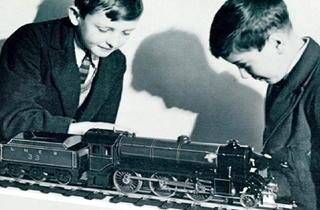 The Joy of Sets Model Railways