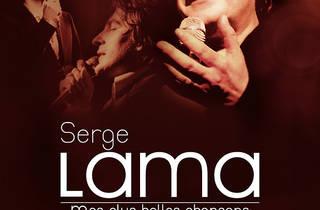 Serge Lama : Mes plus belles chansons