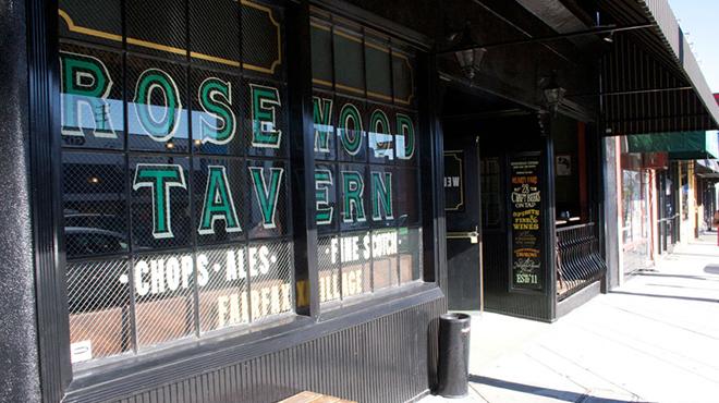 Rosewood Tavern