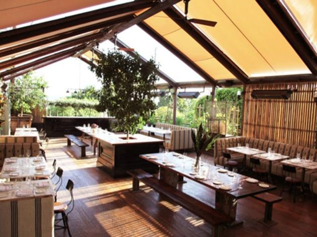 Two Shepherds Winemaker Brunch at Eveleigh