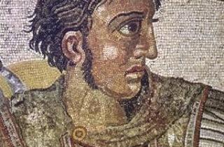 Alexander the Great: Cross-Dressing Conqueror of the World?