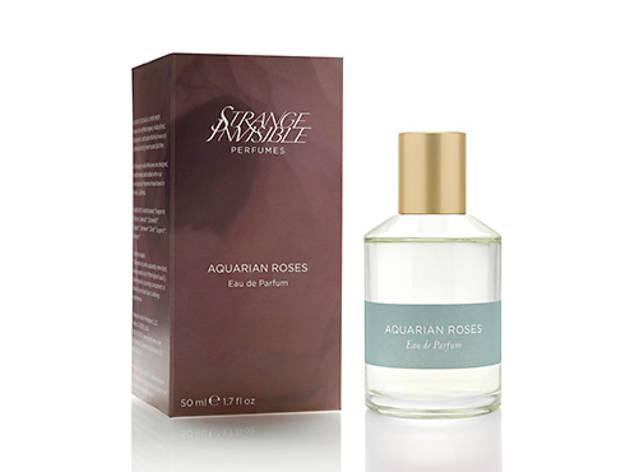 (Photograph: Courtesy Strange Invisible Perfumes)