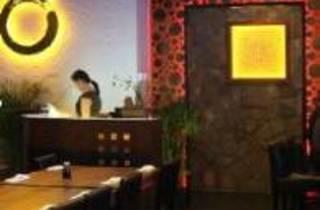 Shoga Sushi & Oyster Bar