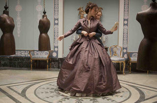 Anna Karenina Costume Exhibition