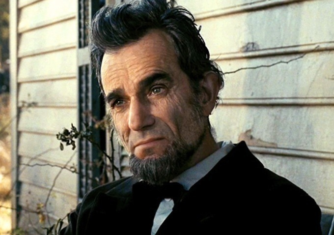 Lincoln - Daniel Day-Lewis