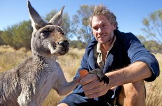 Natural World: Kangaroo Dundee
