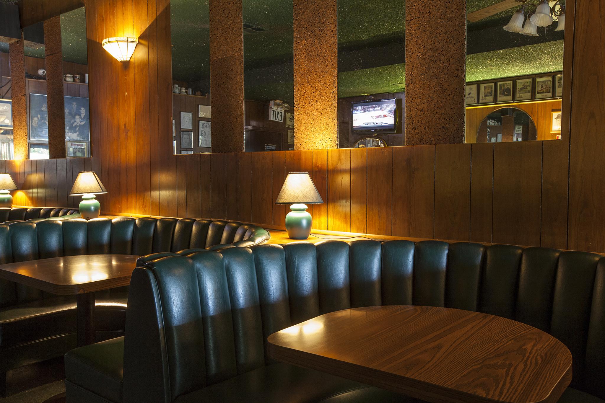 Cheap date: Club Tee Gee