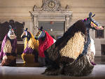 101 things to do in the spring in New York City 2013: Nick Cave, HEARD•NY at Grand Central Terminal