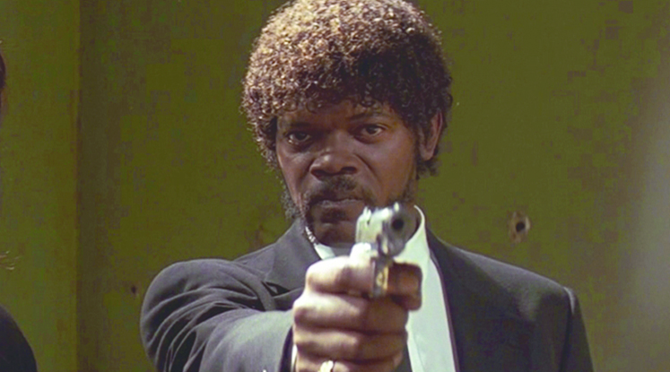 Jules (Pulp Fiction)