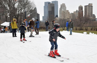(Photograph: Daniel Avila/NYC Parks and Recreation)