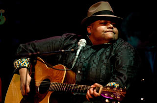 Toshi Reagon Presents Good Folk Lovers Rock: A Post-Valentine's Day Sade Love Fest