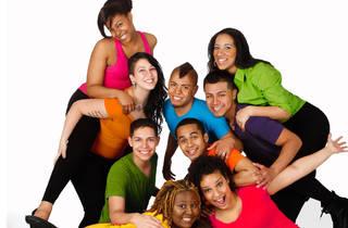 Youth Pride Chorus: Inner Space