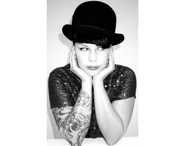 Momentum: Miss Kittin + Ambivalent